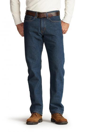 Essential Jeans - Straight Fit Herren