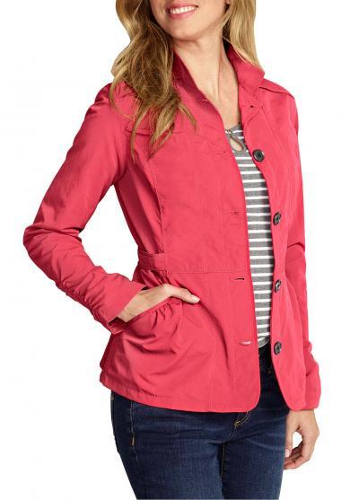 Travex® Jacke mit Eddie Bauer-Stickere Damen