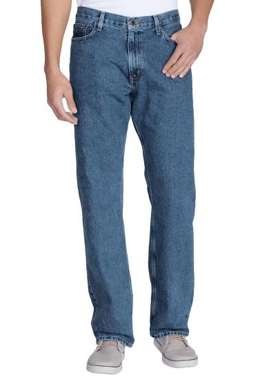 Essential Jeans - Relaxed Fit Herren