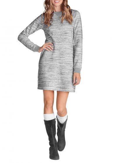 French-Terry-Kleid Damen