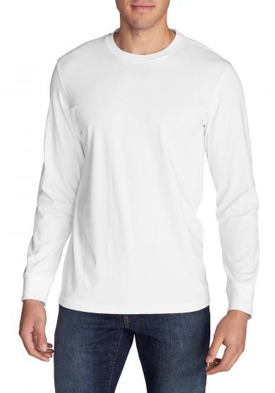 Legend Wash Shirt - Langarm Herren