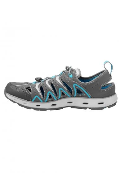 Stine Amphib Outdoorschuh Damen