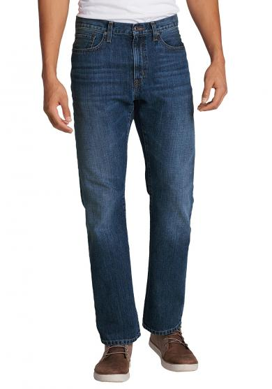 Authentic Jeans - Straight Fit Herren