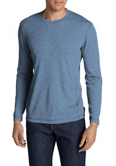 Voyager Shirt mit Rundhalsausschnitt Herren