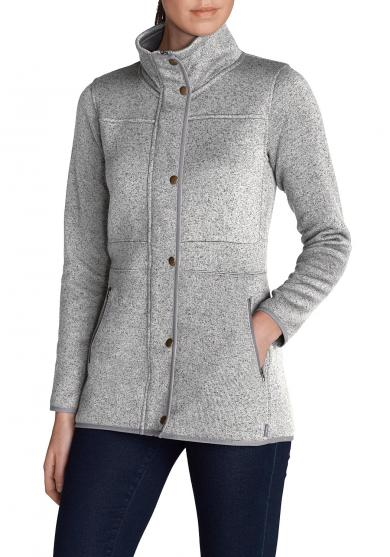 Radiator Field Fleecejacke Damen