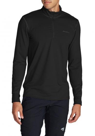 Resolution Shirt IR mit 1/4-Reissverschluss