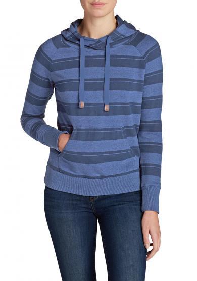 Sweatshirt mit Kapuze Damen
