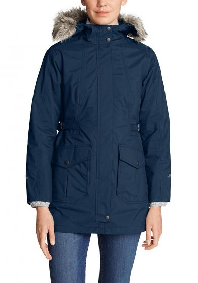 Utility 3-in-1 Parka Damen