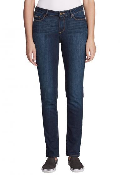 StayShape ® Straight Leg Jeans - Slightly Curvy Damen