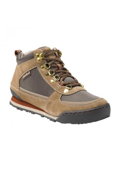 Highland Sneakerboots Damen