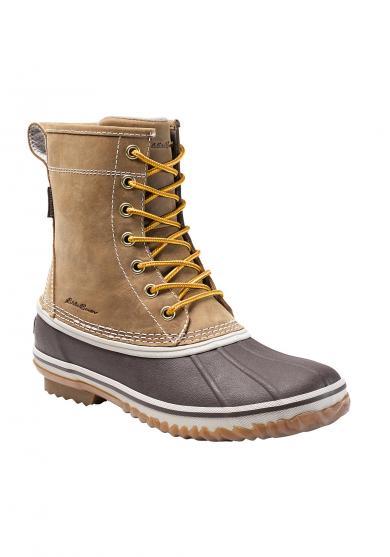 Hunt Pac Boots - Leder - Hoch