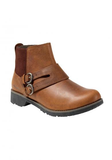 Stillwater Boots