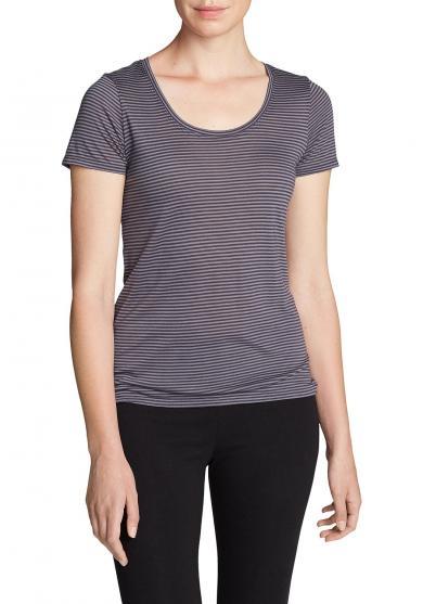 Mercer T-Shirt - Gestreift Damen