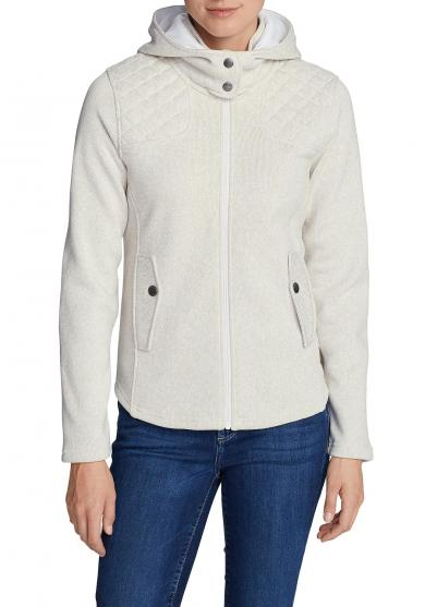 RADIATOR CIRRUS FLEECEJACKE Damen