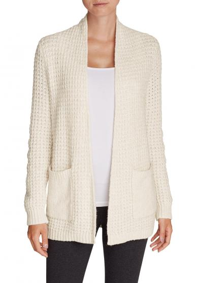 Thermo Sleepwear Cardigan Damen