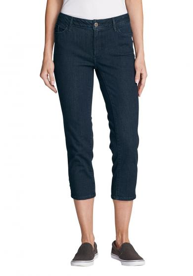Elysian 3/4-Jeans - Curvy Fit Damen
