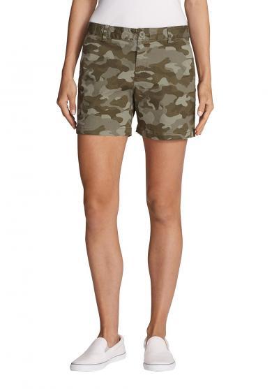 Legend Wash Willit Shorts - bedruckt - slightly curvy Damen