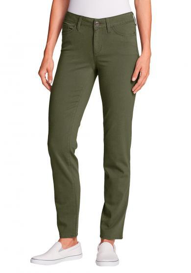 Elysian Slim Jeans - Straight Damen