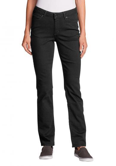 Stayshape Jeans - Straight Leg