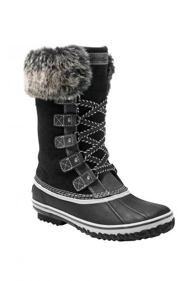 Hunt Pac Boots - Leder - Deluxe