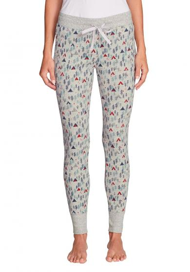 Stine's Favorite Waffel-Pyjama Leggings Damen