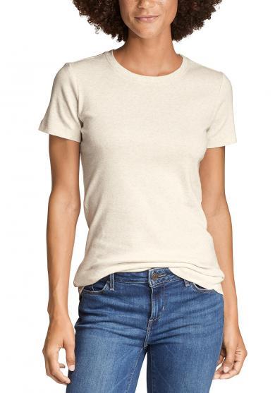 Favorite Shirt - Kurzarm mit Rundhalsausschnitt