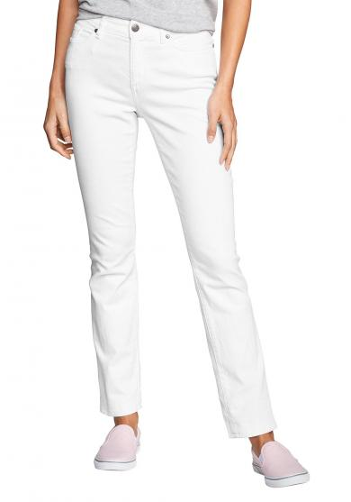 StayShape ® Straight Leg Jeans - Slightly Curvy Damen