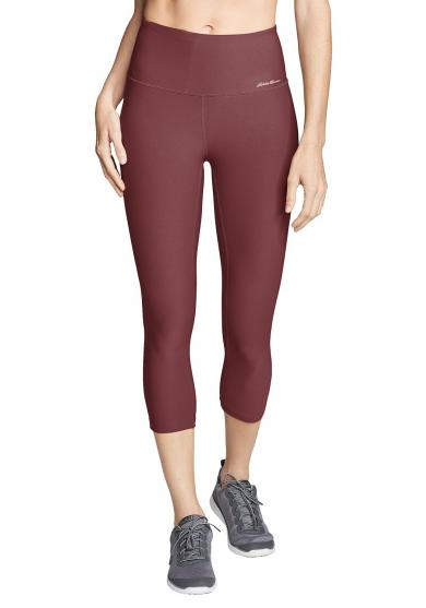 Movement Capri - High Rise Damen