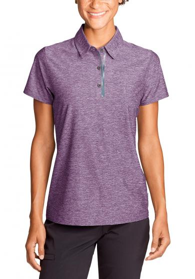 Infinity Pro Poloshirt - Kurzarm Damen
