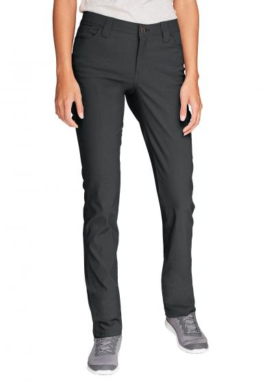 Horizon Guide 5-Pocket Hose - Slim Straight Damen