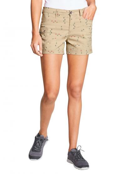 Horizon Cargo-Shorts - bedruckt Damen