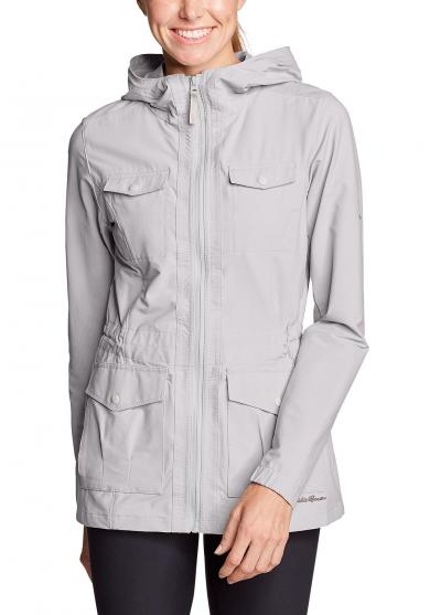 Atlas 2.0 Jacke Damen
