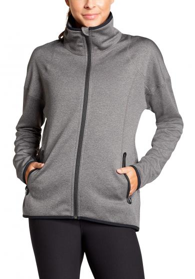 AFTER BURN 2.0 JACKE Damen