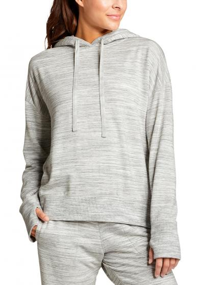 Enliven Sweatshirt mit Kapuze Damen