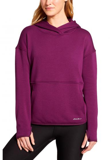 NORTHERN LIGHTS SWEATSHIRT MIT KAPUZE Damen