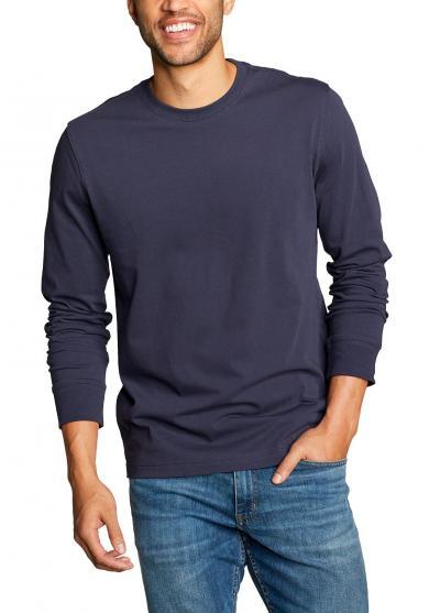 Legend Wash Pro Shirt - Langarm Herren