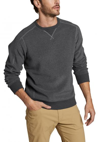 MOUNTAIN FLEECE PULLOVER Herren