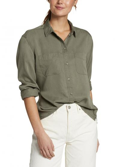 Tranquil Bluse