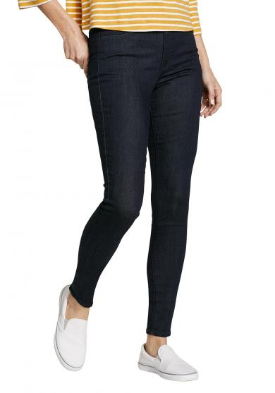 Elysian Jeans - Skinny Ankle - High Rise - Slightly Curvy Damen