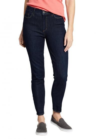 Voyager Jeans - High Rise - Skinny Damen