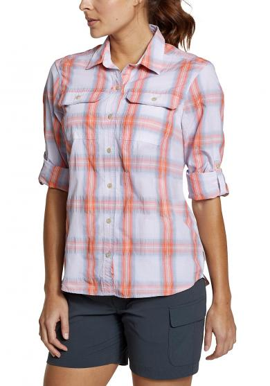 MOUNTAIN 2.0 BLUSE Damen