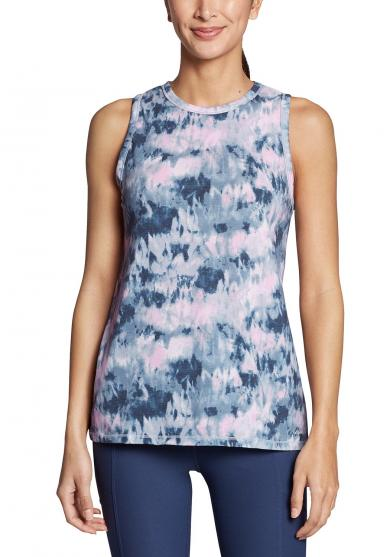 Trail Breeze Tanktop - bedruckt Damen