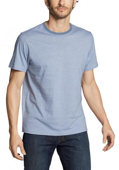 Legend Wash Pro Shirt - kurzarm - gestreift Herren