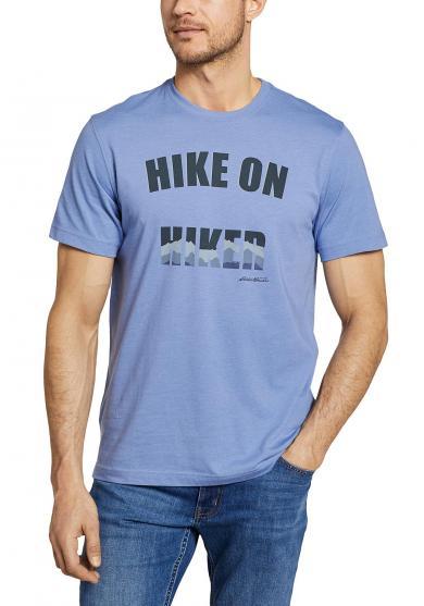 T-Shirt - Hike On