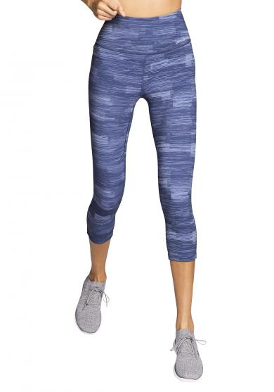 Movement Lux Capri - High Rise - bedruckt Damen