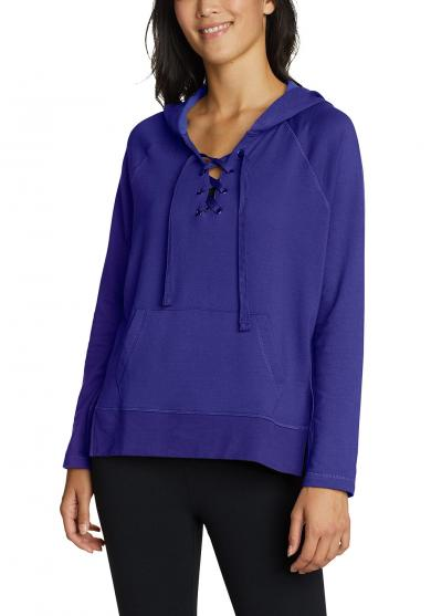 Everyday Enliven Sweatshirt mit Kapuze Damen