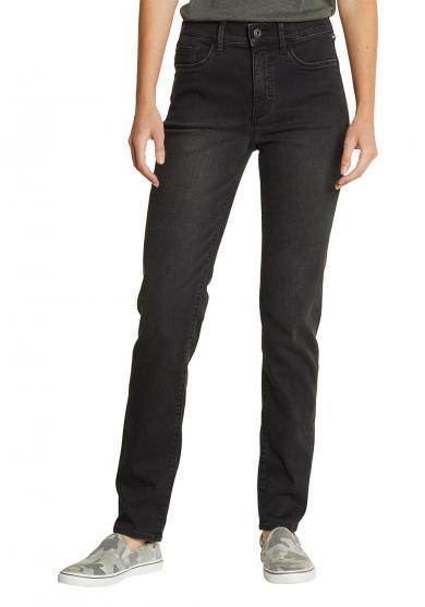 Elysian Jeans - Slim Straight Leg - High Rise - Slightly Curvy Damen