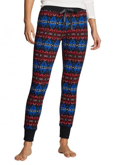 Stine's Thermal Pyjamaleggings Damen