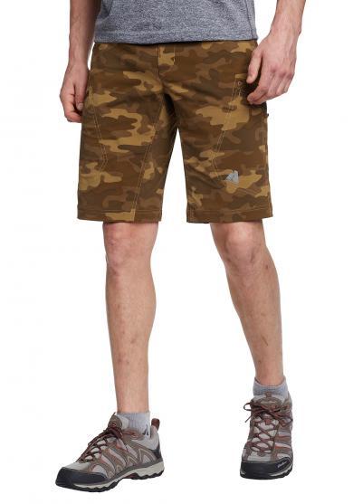 Guide Pro Shorts - gemustert Herren