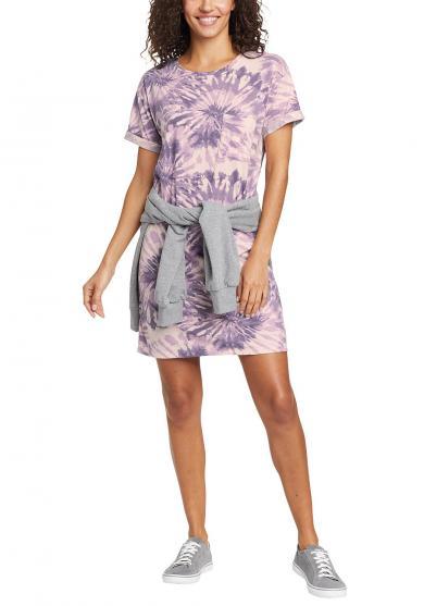 Myriad T-Shirt Kleid Damen